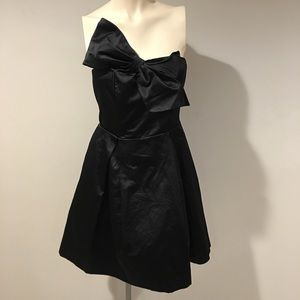 Kate Young for Target Party Dress size 8 NWOT BLK